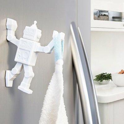 Wandkapstokken en deurhangers