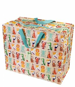 Dotcomgiftshop Big shopper - Dieren