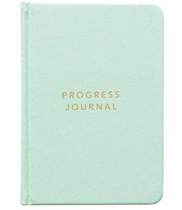 Mi Goals Progress Journal