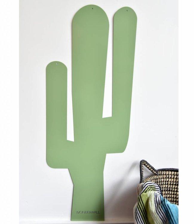 Wonderwall Groot magneetbord - Cactus