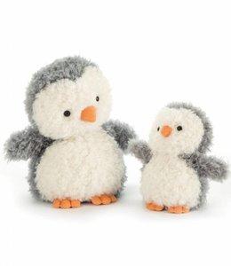 Jellycat Kleine Pinguin Knuffel - 18cm