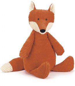 Jellycat Cordy Roy vos knuffel - 67cm