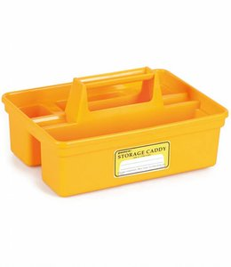 Penco Toolbox - Geel