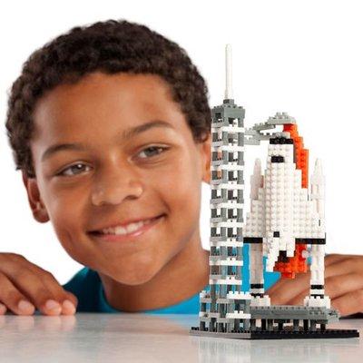 Puzzelen en bouwen