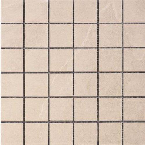 Mozaïek Matjes Leiden Crema 33X33Cm (Prijs Per Mat)
