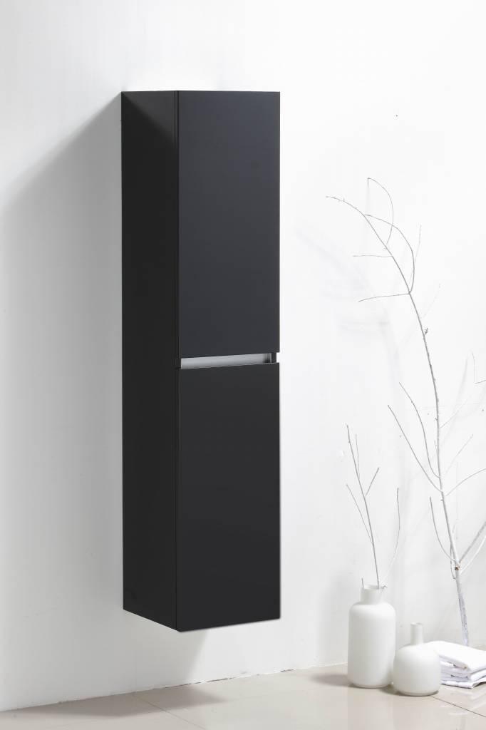 Hoge Kast Badkamer: Ideal standard connect hoge kast met 1 deur een ...