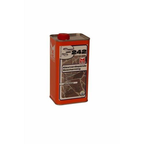 Moëller Impregneermiddel Moeller Stone Care Hmk S242 - S42 1 Liter