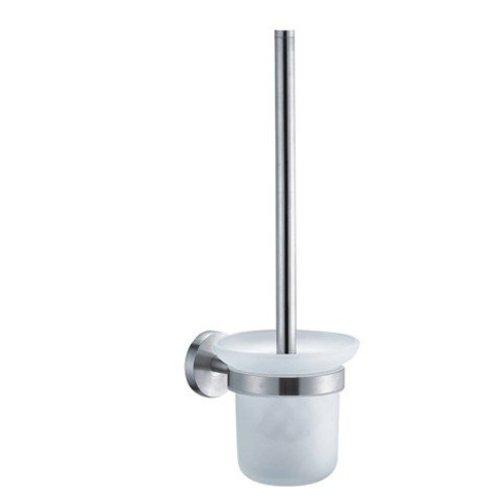 ADW Design Ore Toiletborstelgarnituur Volledig Rvs