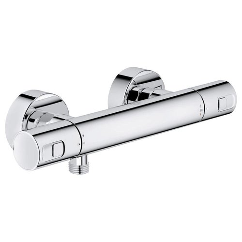 Grohe Douchethermostaat Precision Joy 15 Cm Chroom