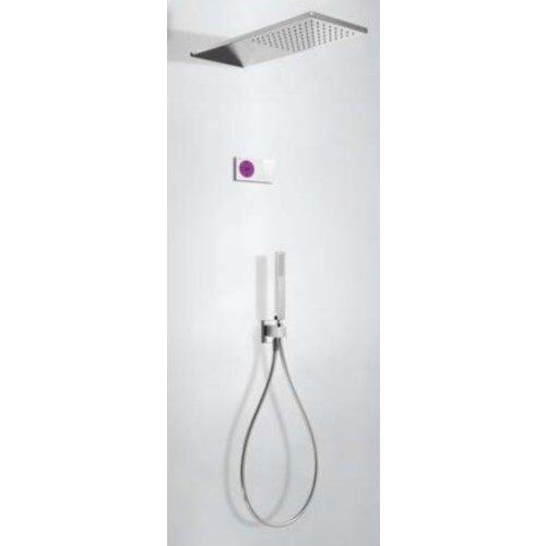 Tres Elektronische Douchethermostaat Set Type 1