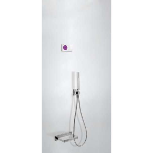 Elektronische Badthermostaat Set Type 1