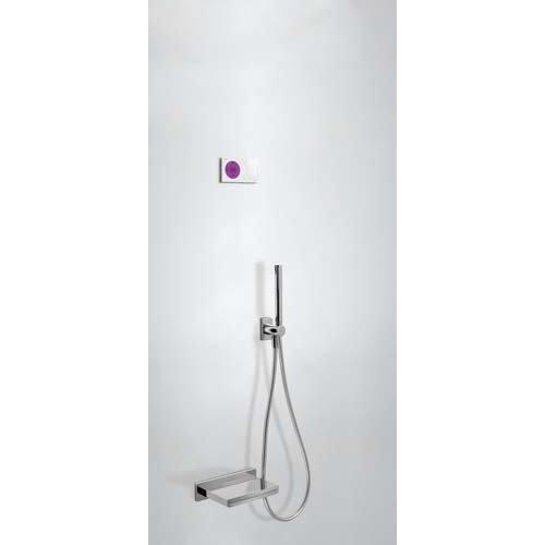 Elektronische Badthermostaat Set Type 4