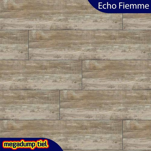 Houtlook Vloertegel Echo Fiemme 24,6X100 P/M²
