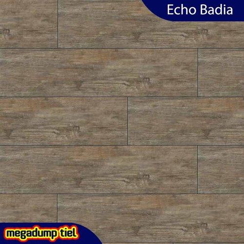 Houtlook Vloertegel Echo Badia 16,2X100 Cm P/M²