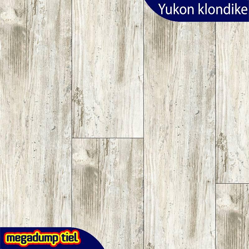 Houtlook Vloertegel Yukon Mayo 23X100 Cm P/M�