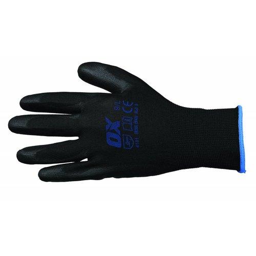 Ox Pu Flex Werkhandschoenen (4 verschillende maten)