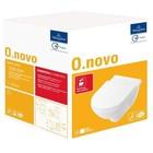 Villeroy en Boch O.novo combi-pack , wandcloset diepspoel met soft-close zitting