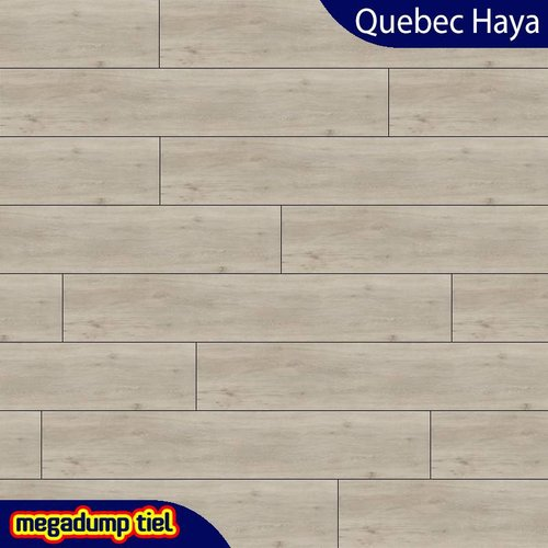 Houtlook Vloertegel Quebec 13X114 P/M²