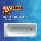 Riho Ligbad Orion 170X70X50 cm wit