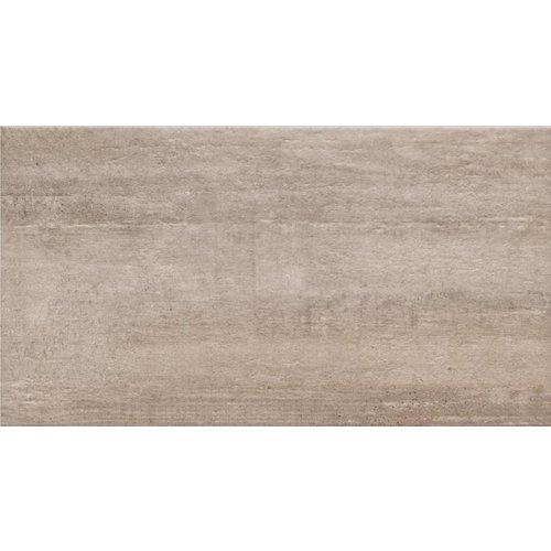Vloertegel Toscana Taupe 33X60 P/M²