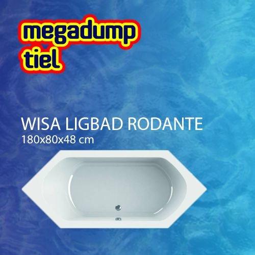 Wavedesign Ligbad Rodante