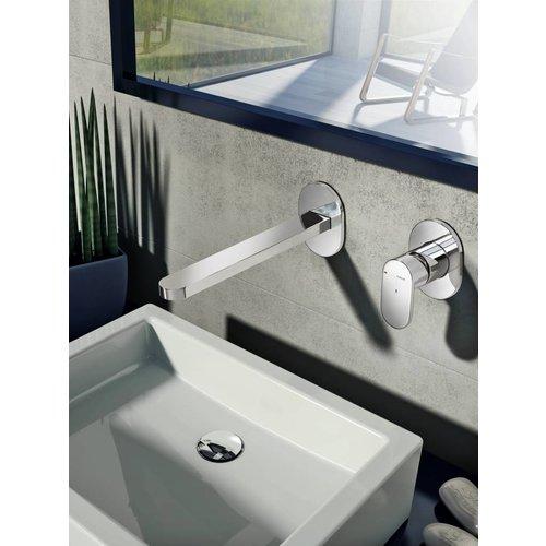 Hotbath Friendo Inbouw Wastafelmengkraan 005