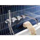 Hotbath Buddy Inbouw Bad Thermostaat Met 2 Stopkranen 062