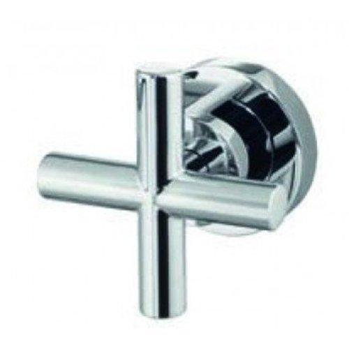 Hotbath Chap Inbouw 2-Weg Omstel Voor Thermostaat C 080