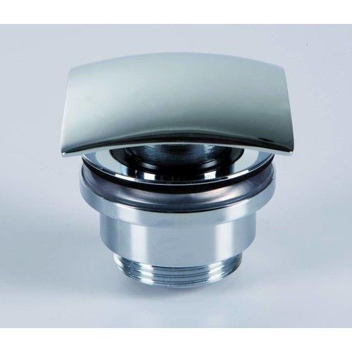 Hotbath Pal Clickplug Met Schroef Vierkant P710Q
