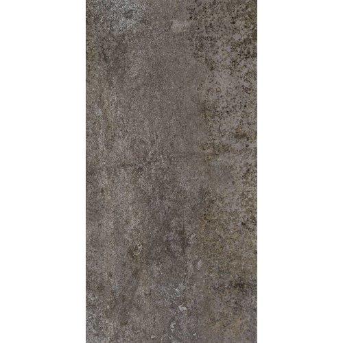 Wandtegel Creta Antracita 30X60 P/M²