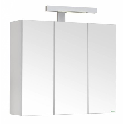 Allibert Toiletkast Pian'O 60X52X18 Cm Wit
