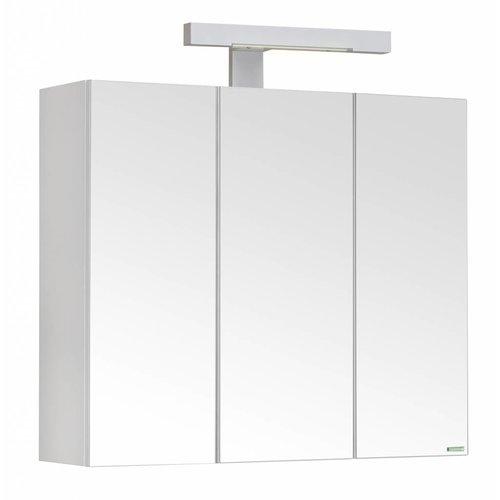 Toiletkast Pian'O 60X61X18 Cm Wit