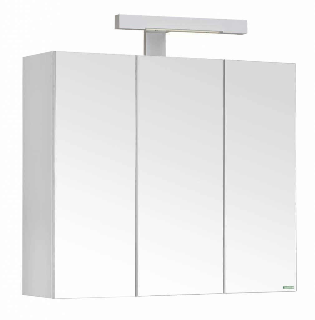 Toiletkast Pian'O 60X52X18 cm Wit Allibert