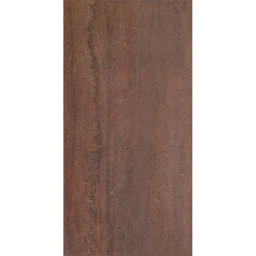 Vloertegel Kaleido Marrone Half Gepolijst 45X90 P/M²