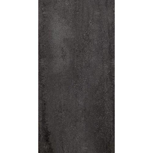 Vloertegel Kaleido Nero Mat 60X120 P/M²