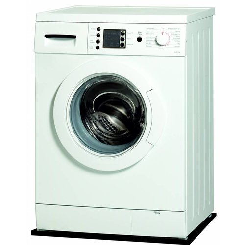Aqua Splash Vibratie-mat tbv wasmachine 60 x 60 x 0,8