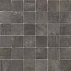 Cristacer Mozaiek Tegel Mont Blanc Negro 33.3x33.3cm (Per mat)