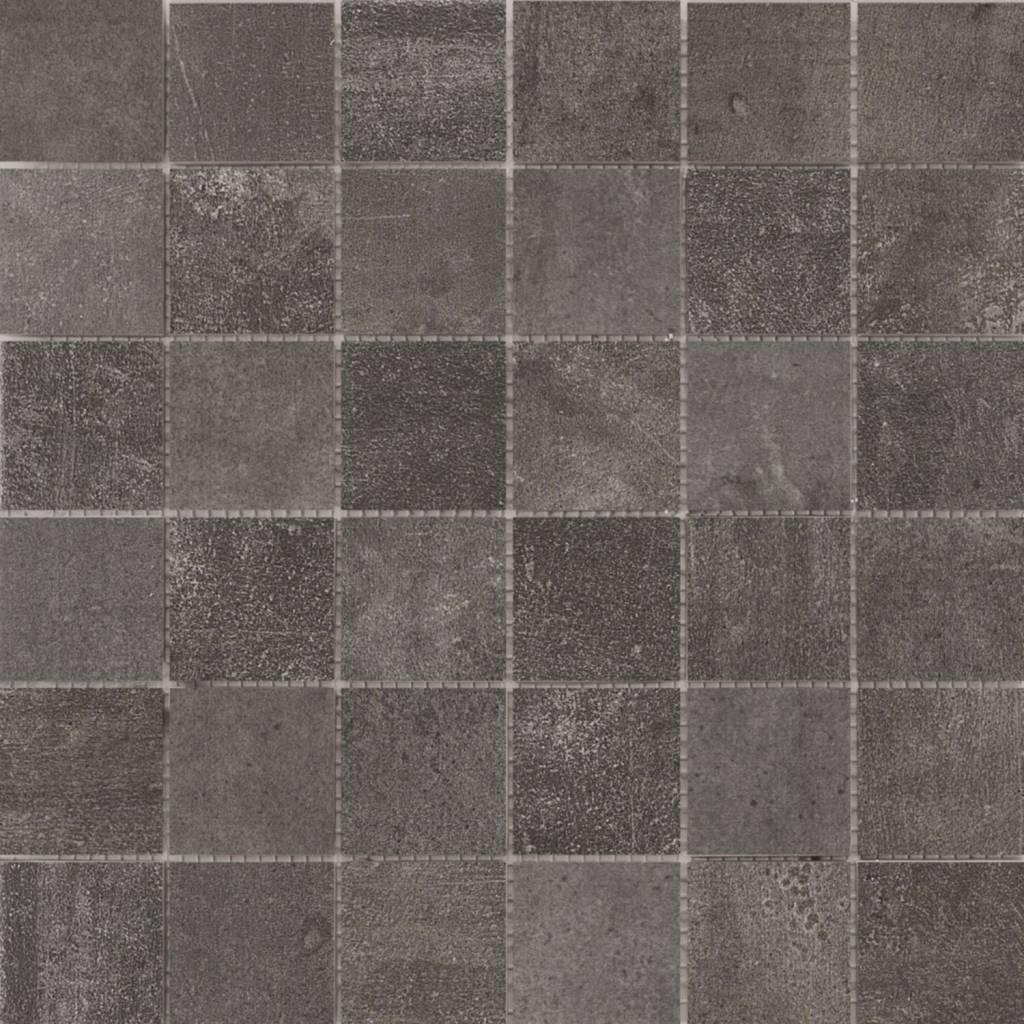Mozaiek Tegel Mont Blanc Negro 33 3×33 3cm Per Mat Megadump Tiel