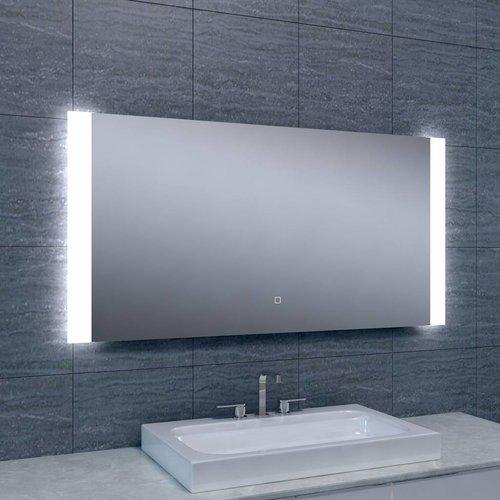 Megabath vrijstaand ligbad charley 180x80x60 cm baden for Spiegel 60x120