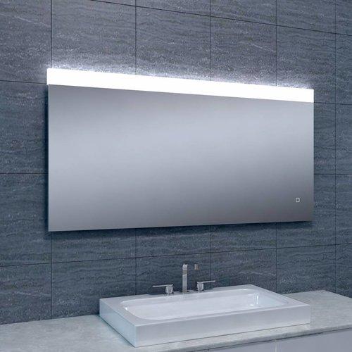 Spiegel Single Dimbare Led 60X120 Cm