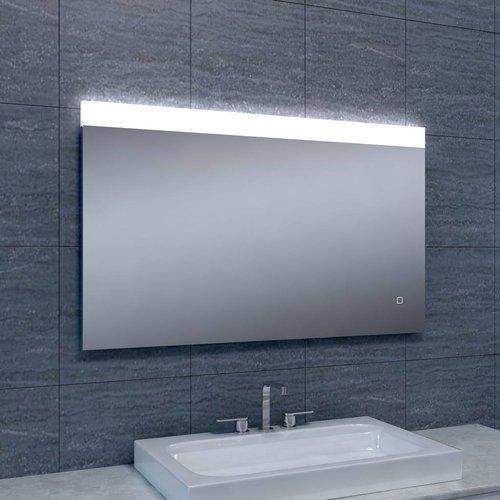 aqua splash spiegel sunny dimbare led 60x80 cm spiegels megadump tiel. Black Bedroom Furniture Sets. Home Design Ideas