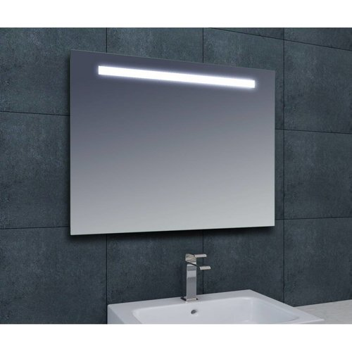 Themis Spiegel Met Led Verlichting 1000X800