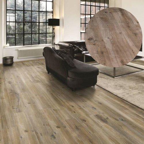 Extra Groot Laminaat New York Wild Bruin 203X24Cm 2,176M²