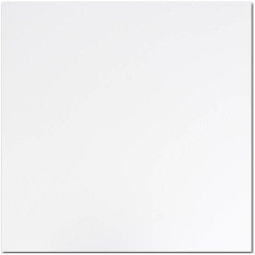 Profiker Vloertegel Wit Mat 60x60cm P/m²