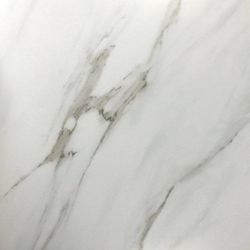Profiker Vloertegel Carrara Mat 60X60Cm P/M²