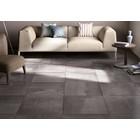 J-Stone Vloertegels Concrete Antraciet 60x60 cm, Mat P/M²