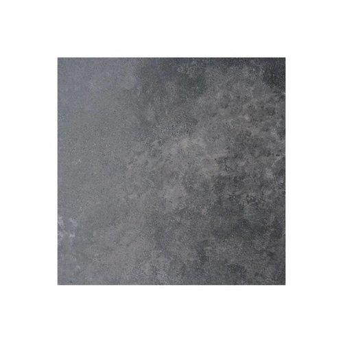 J-Stone Gravel Antraciet 60x60 rett, Mat P/M²