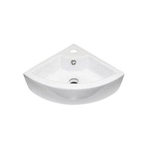 ADW Design Fontein Floor Hoekmodel 32. 5X32. 5Cm
