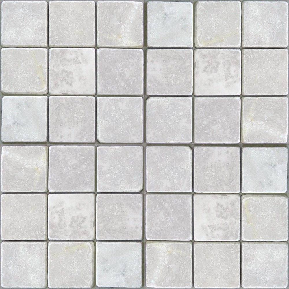 j stone marmer wit natuursteen 10x10 cm p m natuursteen megadump tiel. Black Bedroom Furniture Sets. Home Design Ideas