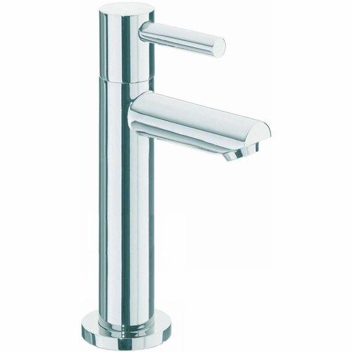 Toiletkraan Hoog 1/2'' Chroom Kiwa Alexia Fonteinkraan XL